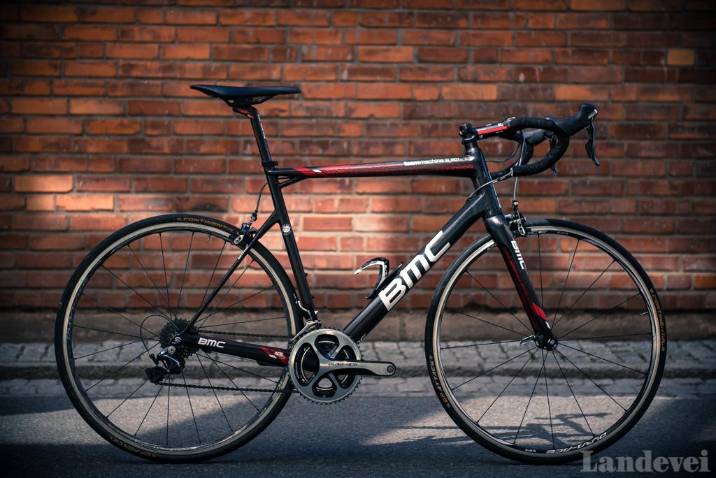 TEST: BMC SLR01