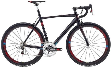 JANUS: Sykkelen har den beste rammen blant norske husmerker, men delene kunne vært bedre.