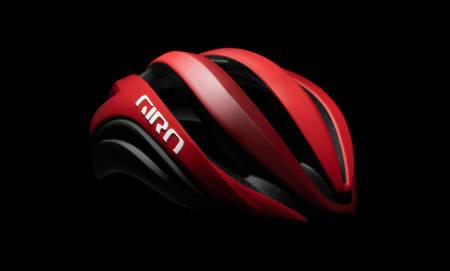 Ny topphjelm fra Giro