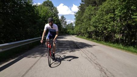 landevei og motbakker, motbakker, motbakkesykling, motbakker i Oslo, norges beste motbakker, greia med, landevei vs terreng, landevei vs stisykling, landeveisykling