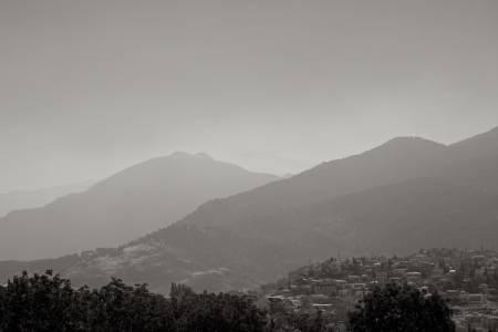 SIERRA NEVADA: Hit reiser proffene for å drive høydetrening i forkant av Grand Tours. Det bør du også!