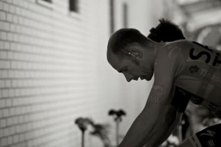 OPPVARMING: Viktig for den som har ambisjoner om å få beina til å gå fort på tempo'n!