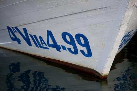 MARITIMT MILJØ: Små fiskebåter preger miljøet i Galicia.